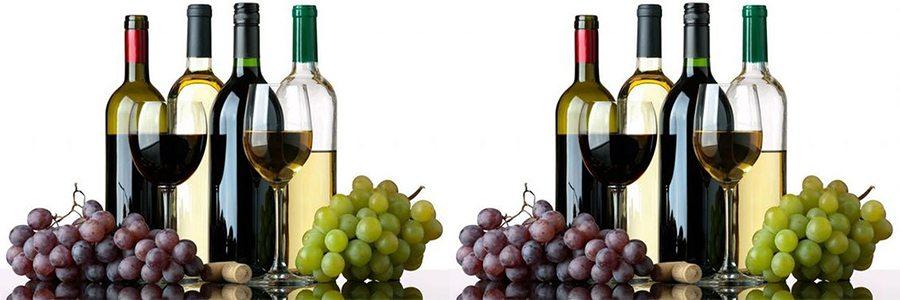 Os Tipos de Vinho