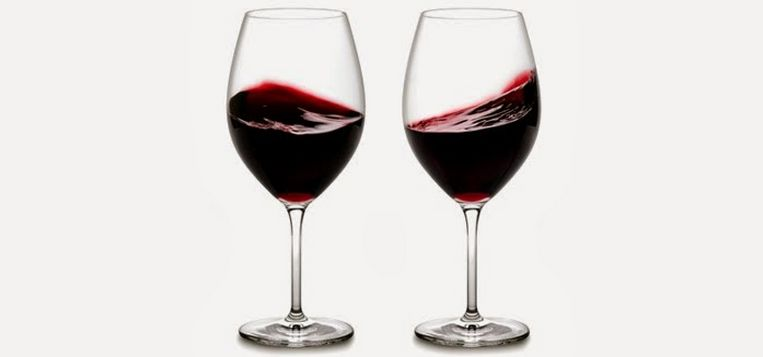 Girando o vinho1