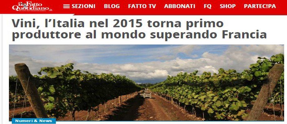 Italia Supera França