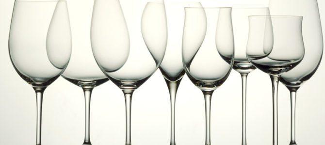 Como Deve Ser a Taça de Vinho