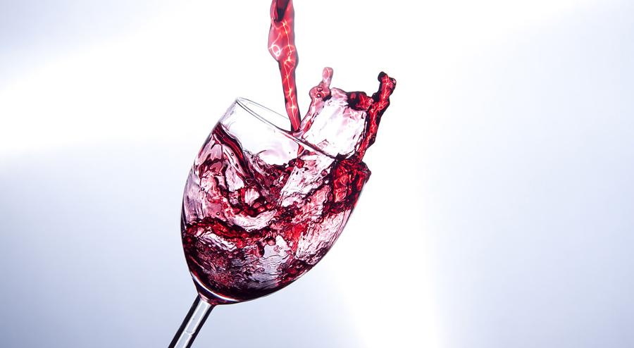 Tipos de vinho tinto