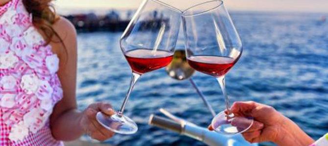 Vinho rosé combina com o quê? Dicas de pratos e ocasiões